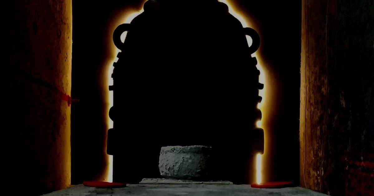 Mayan Escape Room Southampton Sensory Other World Escapes